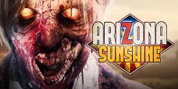 Arizona Sunshine ( new mapping)