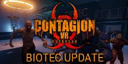 CONTAGION VR OUTBREAK