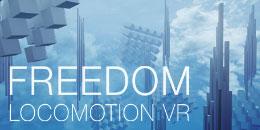 FreedomLocomotion