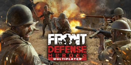 Front Defense Heroes