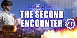 Serious Sam VR The Second Encounter