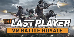 THE LAST PLAYER: VR Battle Royale