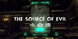 The Source of Evil: Hush-hush Mission (Limited-Time Free)