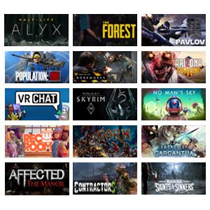 KAT VR contents