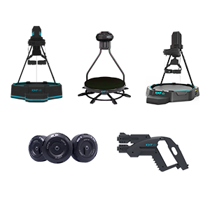 KAT VR products